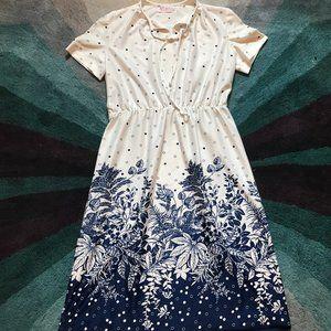 Vintage Kay Windsor Dress